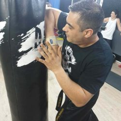 Gym-boxing